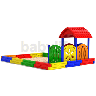 Песочный дворик 2